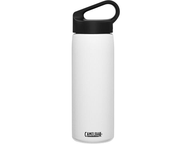 CamelBak Carry Cap Flaske 600ml, white